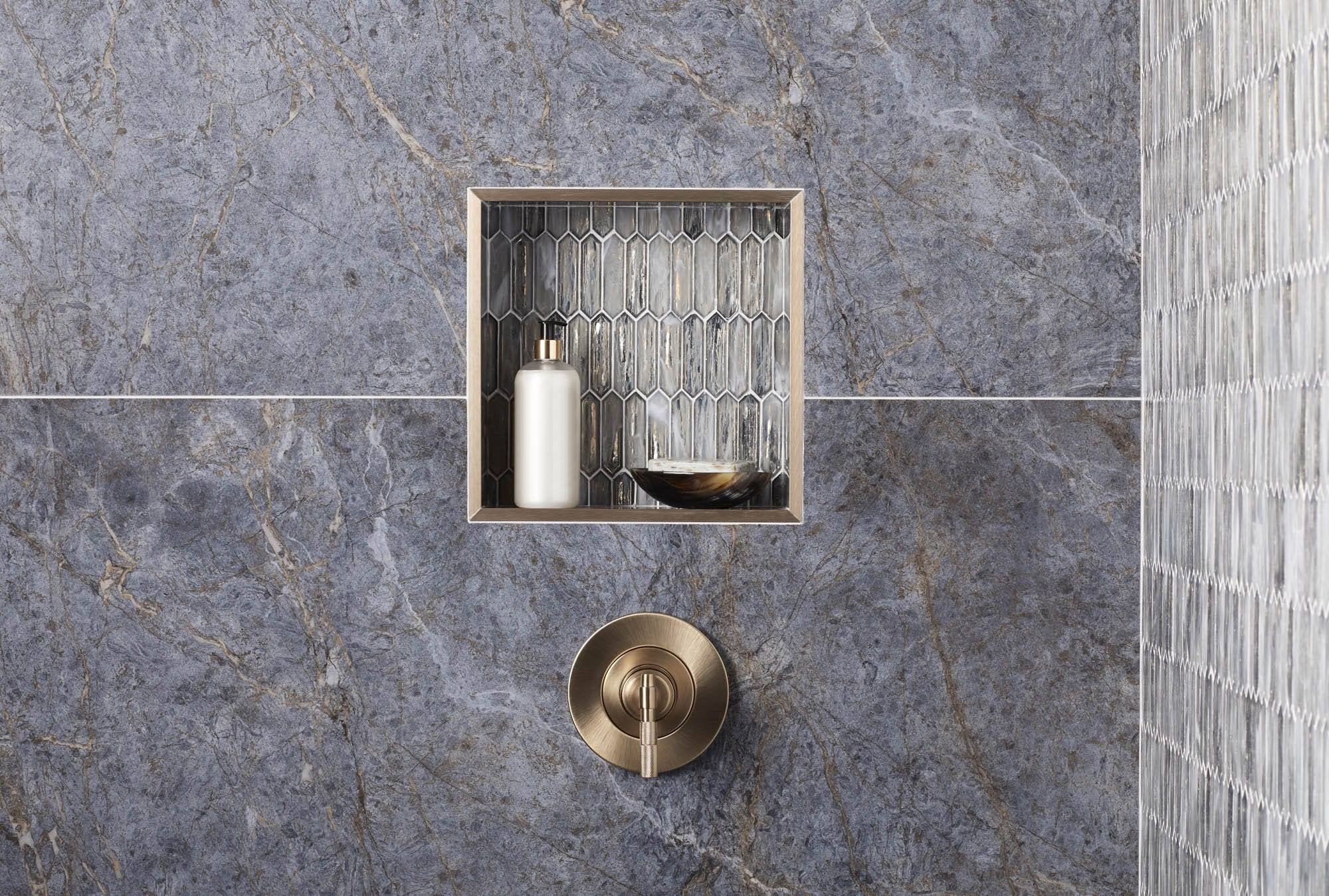 Maximize Your Space With Large Format Tile The Tile Shop Blog