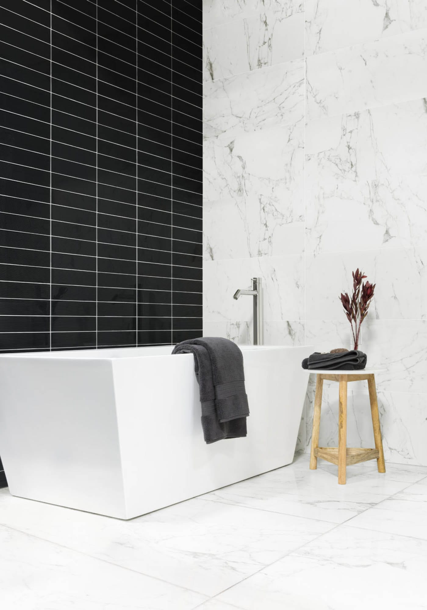 Maximize Your Space With Large-Format Tile - The Tile Shop Blog