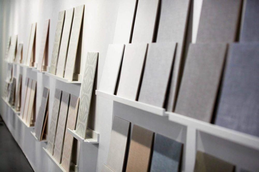 Sneak peek of tile collection