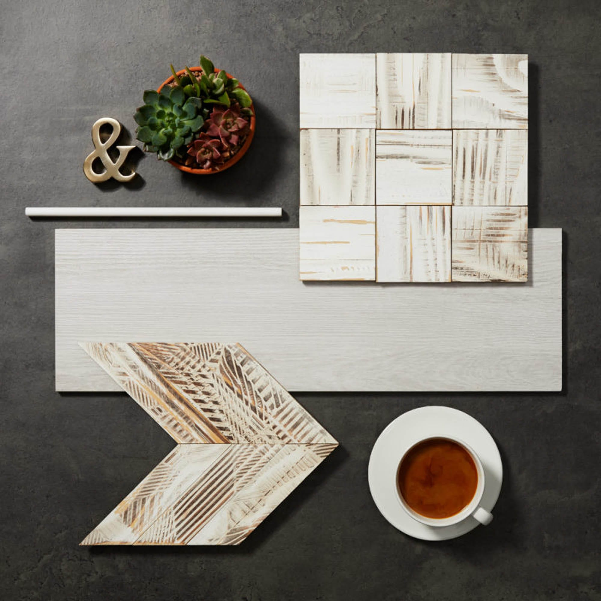 Contemporary wood