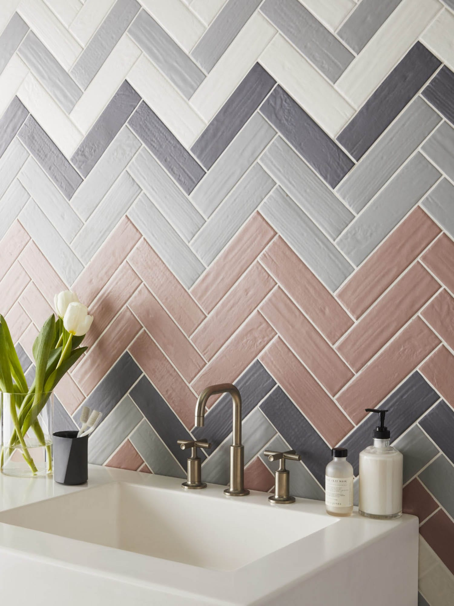 Tile Patterns And Layouts The Tile Shop Blog