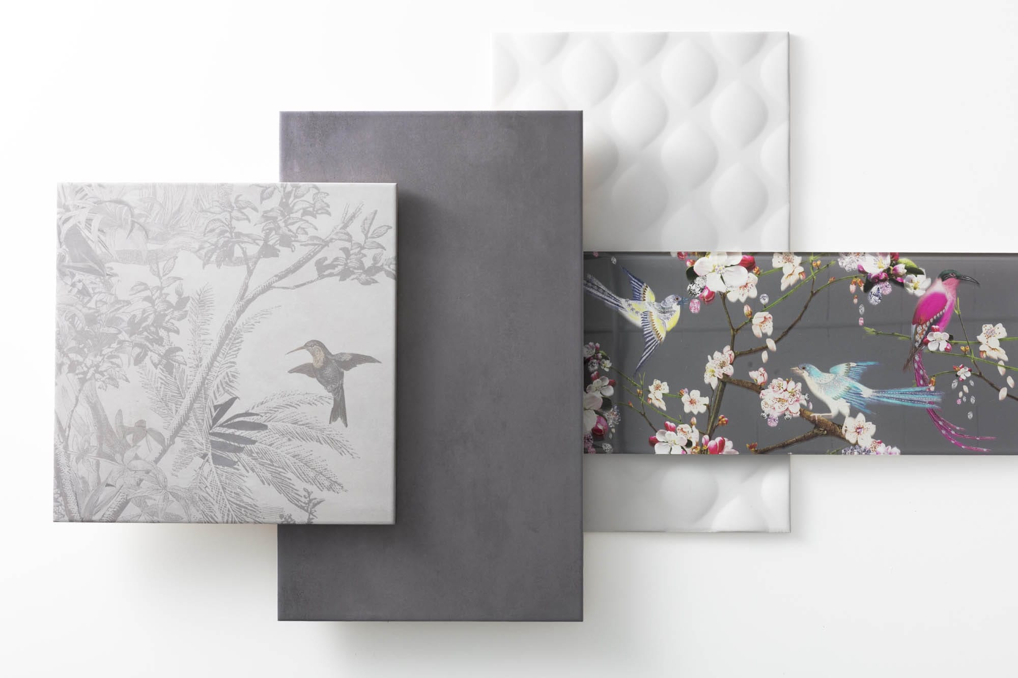 Rejuvenate With Florals The Tile Shop Blog