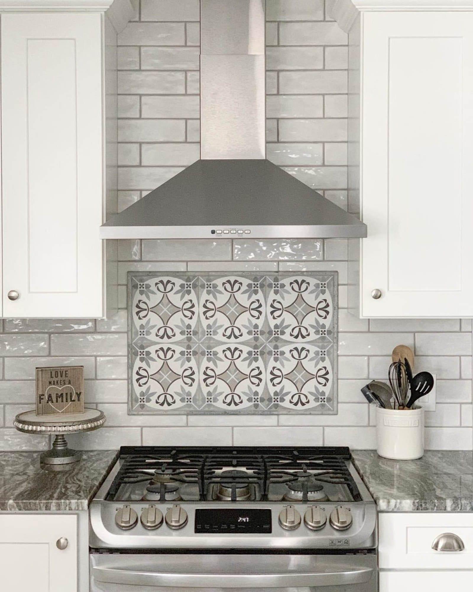 Style Guide Encaustic Encaustic Look Tile The Tile Shop Blog