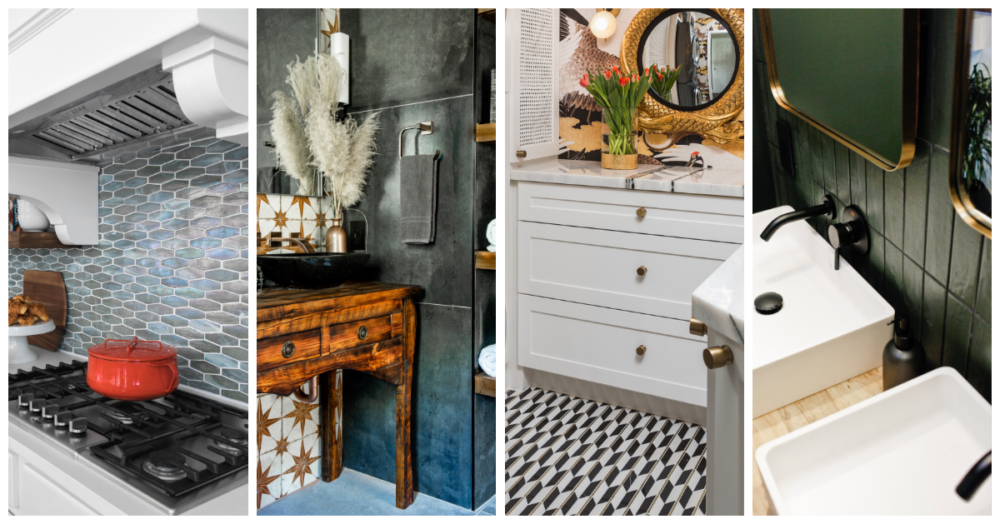 Fall 2019 One Room Challenge Reveal Part 1 The Tile Shop Blog