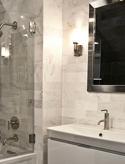 Guide To Tile Finishes The Blog